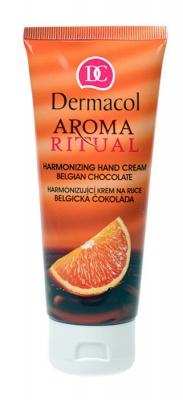 Aroma Ritual Belgian Chocolate - Dermacol - Crema de maini
