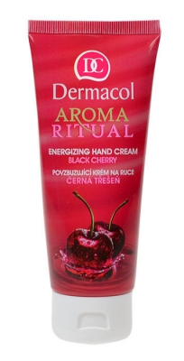 Aroma Ritual Black Cherry - Dermacol - Crema de maini