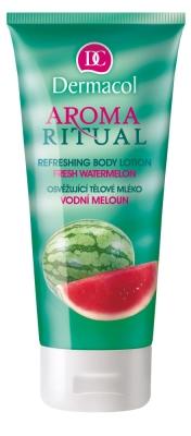 Aroma Ritual Fresh Watermelon - Dermacol - Lotiune de corp
