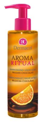Aroma Ritual Belgian Chocolate - Dermacol - Sapun