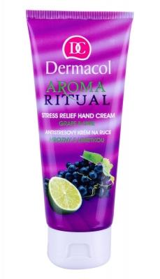 Aroma Ritual Grape & Lime - Dermacol - Crema de maini