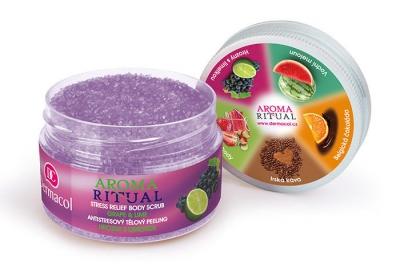 Aroma Ritual Grape & Lime - Dermacol - Gomaj