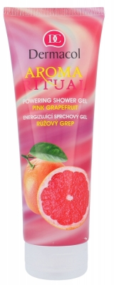 Aroma Ritual Pink Grapefruit - Dermacol - Gel de dus