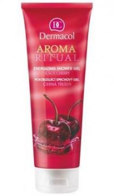 Aroma Ritual Black Cherry - Dermacol - Gel de dus