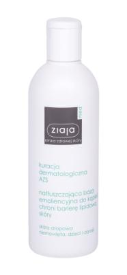 Atopic Treatment AZS Bath Emulsion - Ziaja Med - Gel de dus