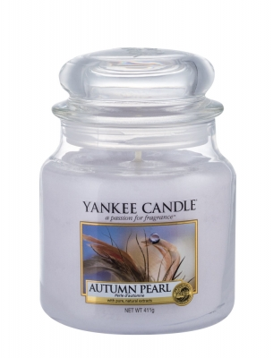 Autumn Pearl - Yankee Candle - Ambient