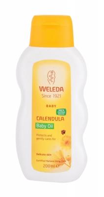 Baby Calendula Oil - Weleda - Copii