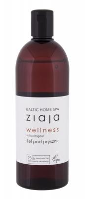 Baltic Home Spa Wellness Coconut - Ziaja - Gel de dus
