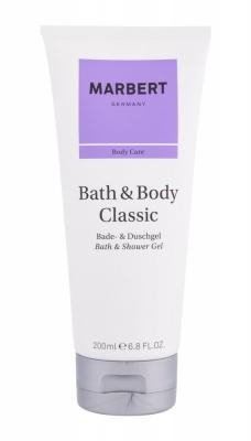 Bath & Body Classic - Marbert - Gel de dus
