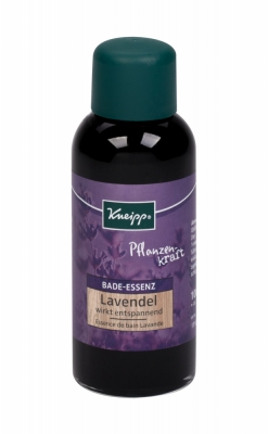 Bath Oil Dreams of Provence Lavender - Kneipp - Ulei de baie