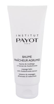 Baume Fraicheur Agrumes - PAYOT - Ulei de masaj