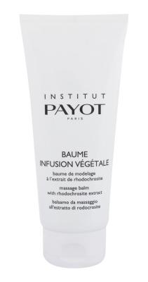 Baume Infusion Vegetale - PAYOT - Ulei de masaj