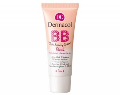 BB Magic Beauty Cream SPF15 - Dermacol - Crema de fata