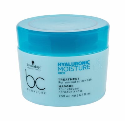 BC Bonacure Hyaluronic Moisture Kick - Schwarzkopf Professional - Masca de par