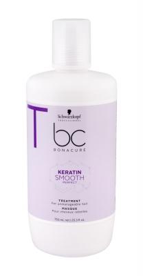 BC Bonacure Keratin Smooth Perfect - Schwarzkopf Professional - Tratament pentru par