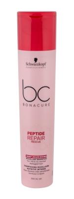 BC Bonacure Peptide Repair Rescue - Schwarzkopf Professional - Tratament pentru par