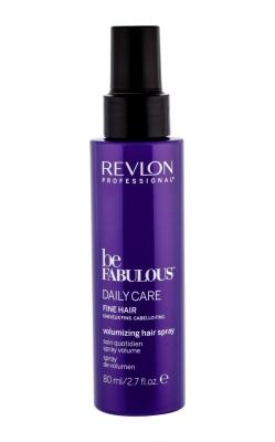 Be Fabulous Daily Care Fine Hair - Revlon Professional - Vopsea de par