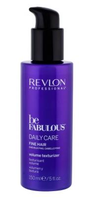 Be Fabulous Daily Care Fine Hair Volume - Revlon Professional - Balsam de par