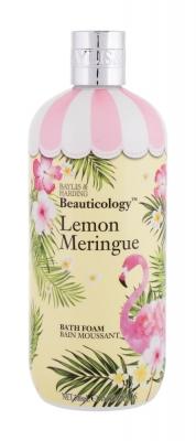 Beauticology Lemon Meringue - Baylis & Harding - Gel de dus
