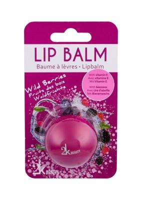 Beauty - 2K - Balsam de buze