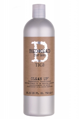 Bed Head Men Clean Up - Tigi - Balsam de par