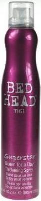 Bed Head Superstar - Tigi - Fixare par