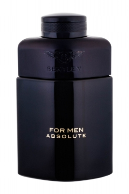 Bentley For Men Absolute - Apa de parfum EDP
