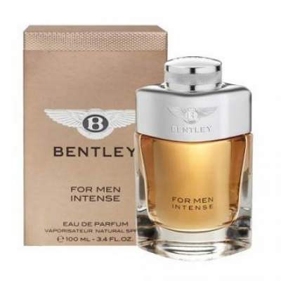 Bentley For Men Intense - Apa de parfum EDP