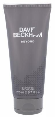 Beyond - David Beckham - Gel de dus
