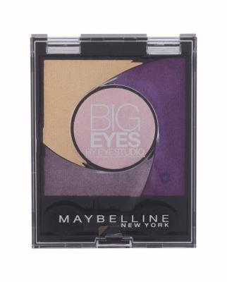 Big Eyes - Maybelline - Fard de pleoape