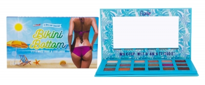 Bikini Bottom - Rude Cosmetics - Fard de pleoape