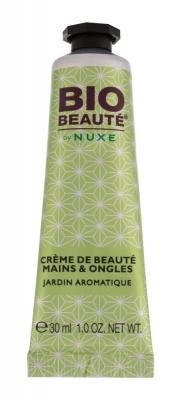 BIO BEAUTE Hand & Nail Aromatic Garden - NUXE - Crema de maini