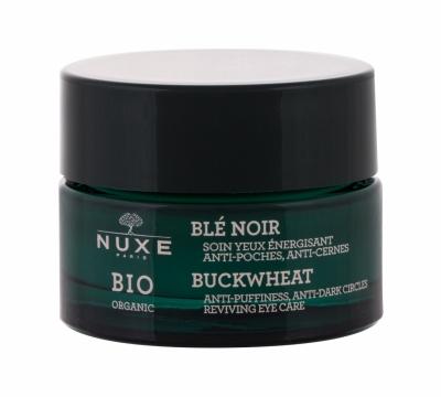 Bio Organic Buckwheat Eye Care - NUXE - Crema pentru ochi