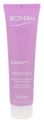 Biosource Daily Exfoliating Gelée - Biotherm - Demachiant