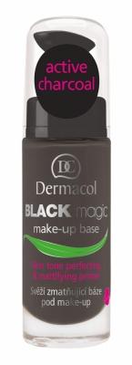 Black Magic - Dermacol - Masca de fata