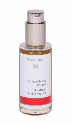 Blackthorn Toning - Dr. Hauschka - Anticelulita