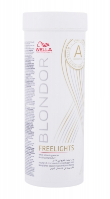 Blondor Freelights White Lightening Powder - Wella Professionals - Vopsea de par