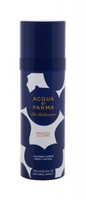 Blu Mediterraneo Arancia di Capri - Acqua di Parma - Crema de corp