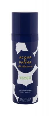 Blu Mediterraneo Bergamotto di Calabria - Acqua di Parma - Crema de corp