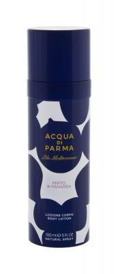 Blu Mediterraneo Mirto di Panarea - Acqua di Parma - Crema de corp