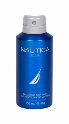 Blue - Nautica - Deodorant