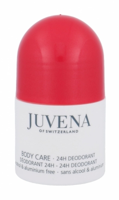 Body Care 24H - Juvena - Deodorant