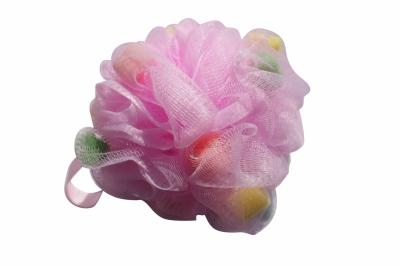Body Care Mesh Massage Bath Sponge - Gabriella Salvete - Crema de corp