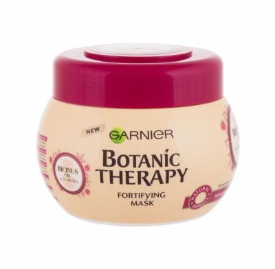 Botanic Therapy Ricinus Oil & Almond - Garnier - Masca de par