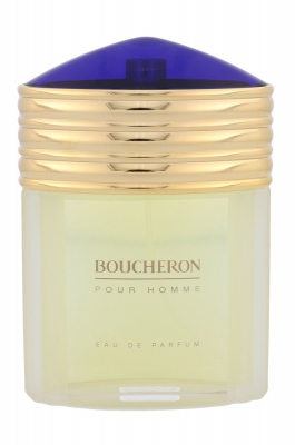Boucheron Pour Homme - Apa de parfum EDP