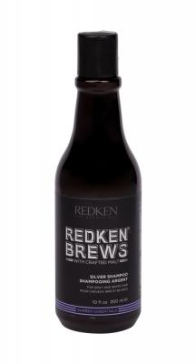 Brews Silver - Redken - Sampon