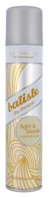 Brilliant Blonde - Batiste - Sampon