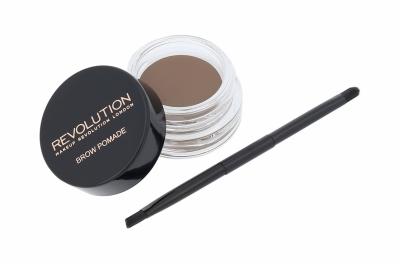 Brow Pomade - Makeup Revolution London - Creion de sprancene