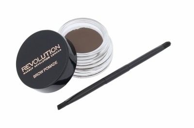 Brow Pomade - Makeup Revolution London - Perie pentru par