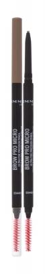Brow Pro Micro - Rimmel London - Creion de sprancene